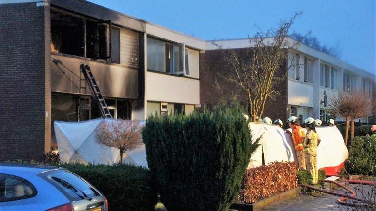 brand broertje zusje overleden Nederland FamilieNieuws