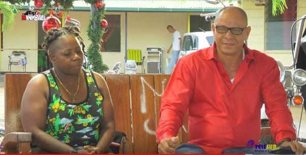 brenda brondestein 1 voor 12 Suriname Paramaribo FamilieNieuws Vismale