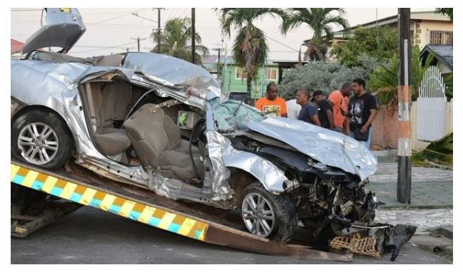 doden politie FamilieNieuws Suriname