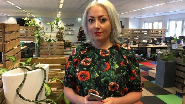 donna Baarmoederhals kanker uitstrijkje FamilieNieuws Nederland