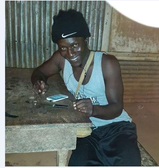 Donovan overleden Suriname FamilieNieuws