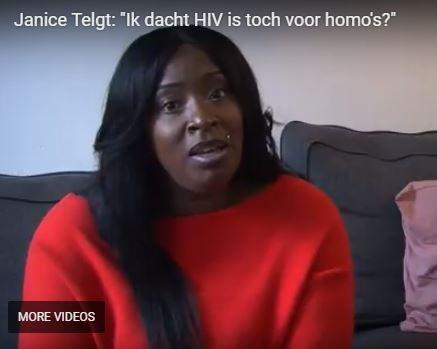 Hiv Suriname Bijlmer FamilieNieuws Aids