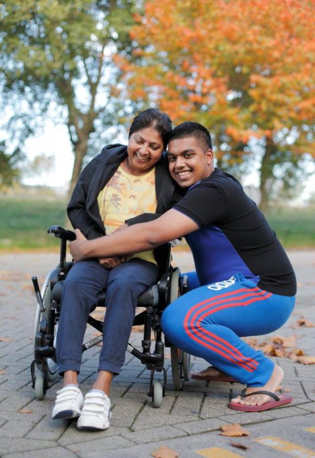 zorg mantelzorg Nederland Suriname Hindoestaans FamilieNieuws
