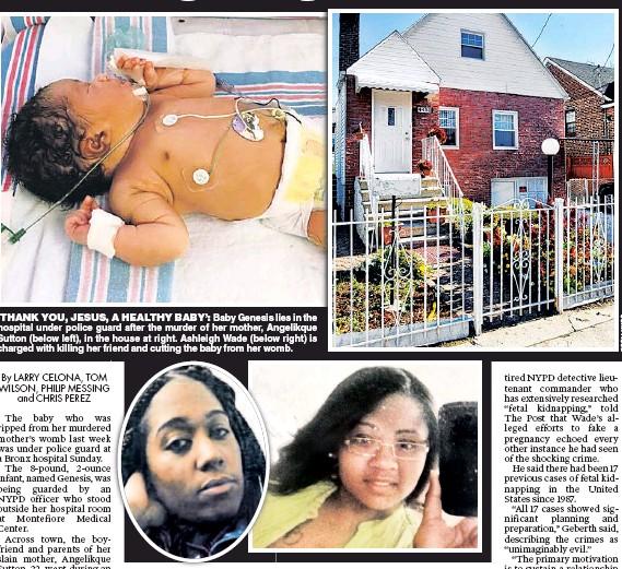 moeder dood vriendin baby Amerika Familienieuws
