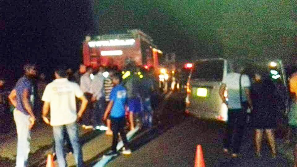 overleden ongeval FamilieNieuws Suriname