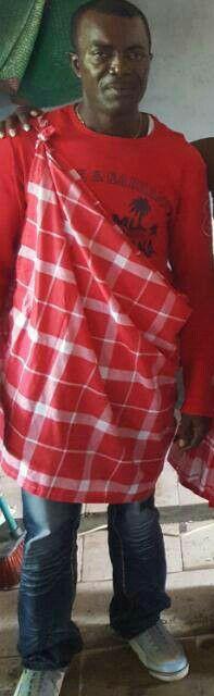 Ramon Kampi overleden Suriname Albina FamilieNieuws