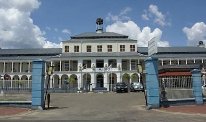 rk ziekenhuis geen slaris december Suriname FamilieNieuws