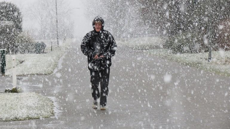aneeuw Nederland knmi FamilieNieuws weerbericht