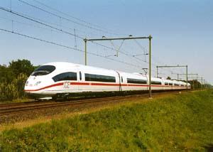 trein Suriname China FamilieNieuws
