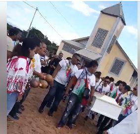 Arsenio Jubithana overleden FamilieNieuws Suriname