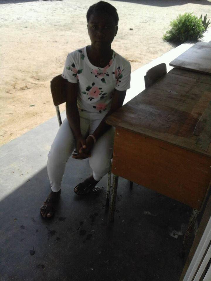 vermissing Gimp FamilieNieuws Paramaribo