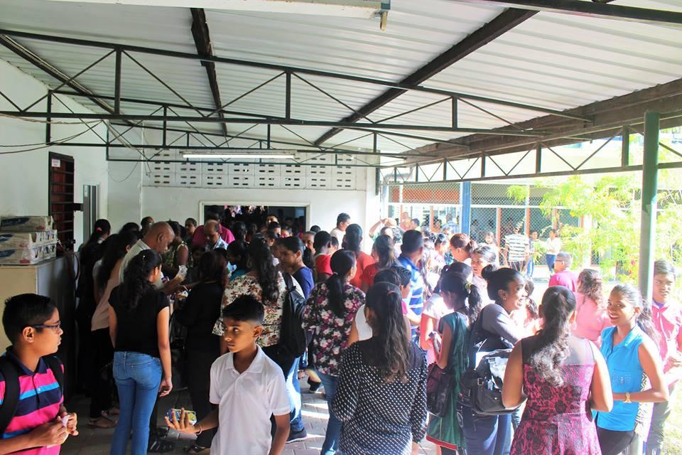 hindi leren en bestuderen FamilieNieuws Suriname