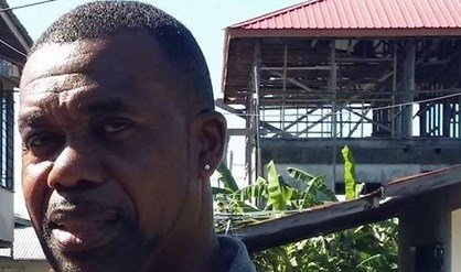 overleden Robinson FamilieNieuws Suriname
