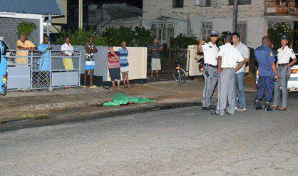 Ashokkumar Daal overleden FamilieNieuws Suriname