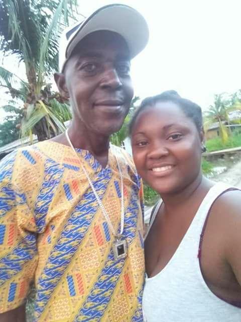 De herinnering aan onze pokoemang Robby Enser FamilieNieuws Suriname
