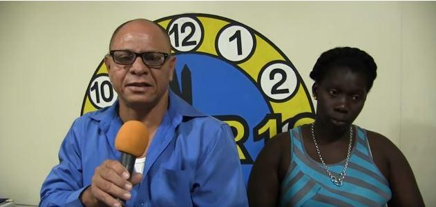 Gazon kinderen brand woning FamilieNieuws Suriname 1 voor 12