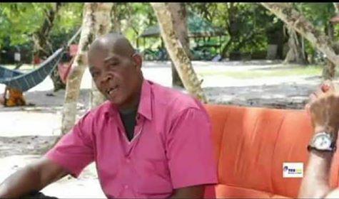 overleden tijdmeter In Memoriam FamilieNieuws Suriname