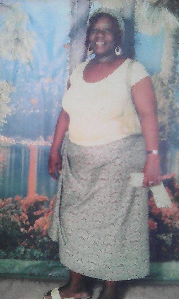 In Memoriam - Mama Mariska Rink overleden FamilieNieuws Suriname
