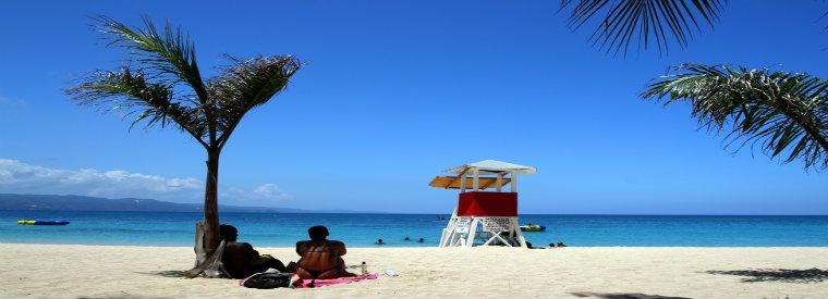 vakantie jamaica amsterdam
