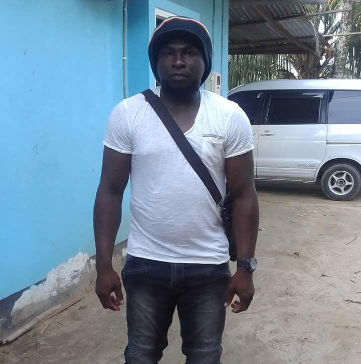 Mijn herinnering aan mijn broer Remond Kwakoe FamilieNieuws Suriname overleden