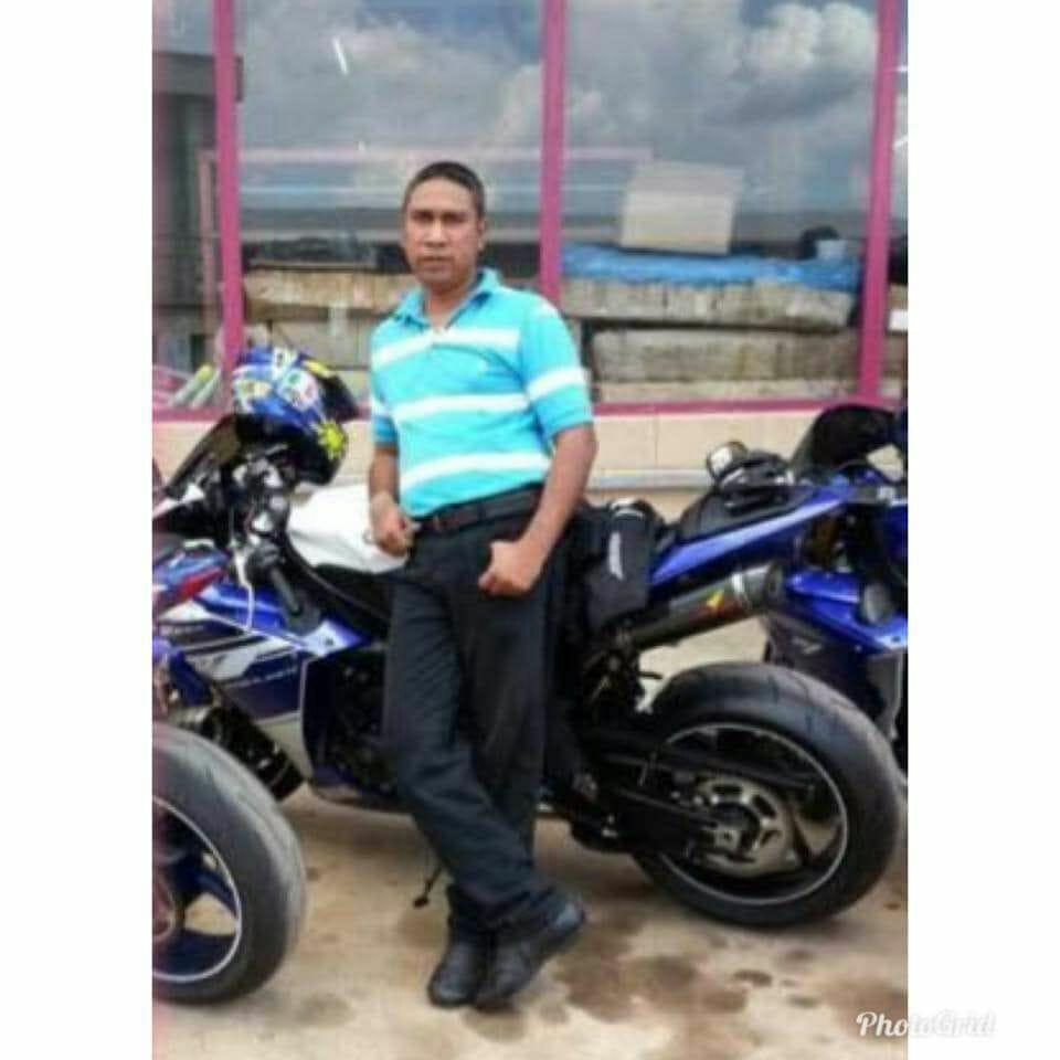 Overleden - 38-jarige Marvin Sahebdin FamilieNieuws Suriname