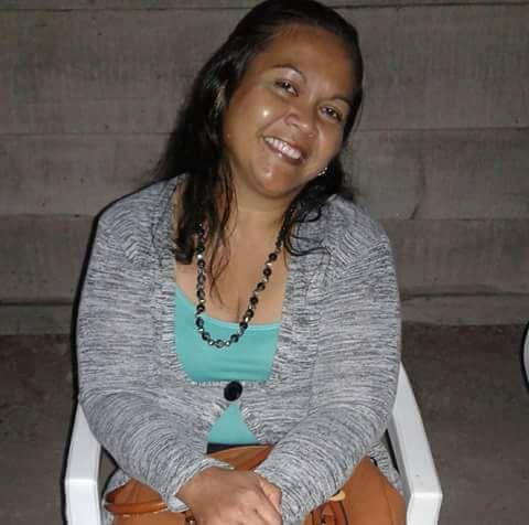 FamlieNieuwmaribo Overleden 46-jarige Rinia Benn - Martopawiro
