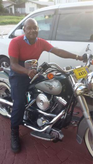 FamilieNieuws Suriname Overleden - 59-jarige Benny Toekaja