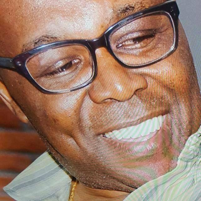 Overleden - 60-jarige Kenneth Blinker FamilieNieuws Suriname