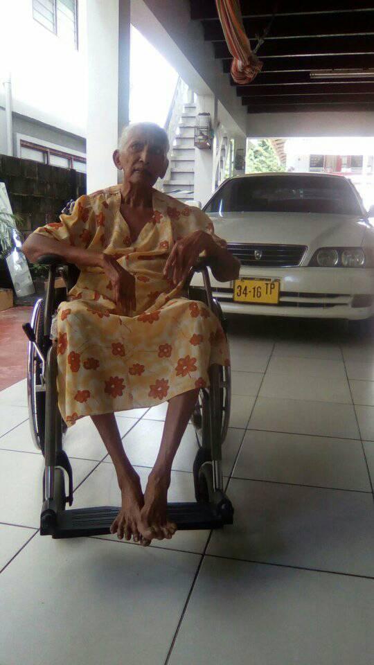 FamilieNieuws Suriname Overleden - ASIREN ABDOELLA