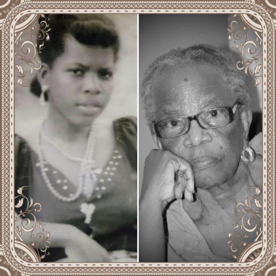 FamilieNieuws overleden Overleden - Agnes Philomena Glad