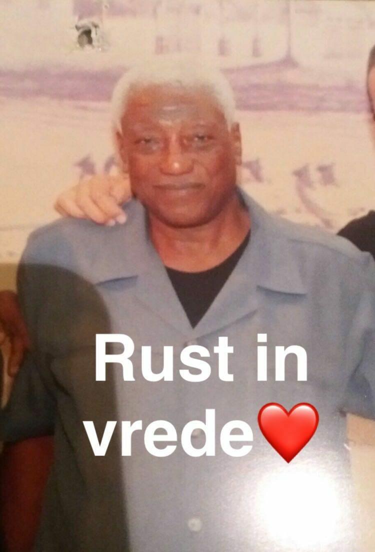 Blankendal overleden Suriname FamilieNieuws