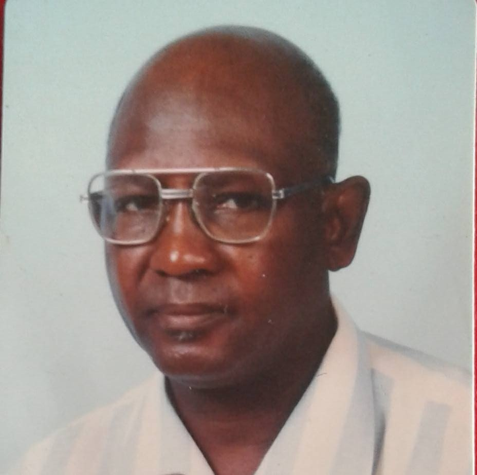FamilieNieuws Suriname Overleden - Jules Wisch