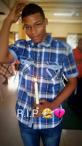 Video - De herinnering aan mijn 18-jarige broertje Rico Renfurm FamilieNieuws Suriname overleden