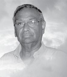 Voormalig assembleelid en minister Karan Ramsundersingh overleden FamilieNieuws Suriname