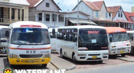bus fraude FamilieNieuws Suriname