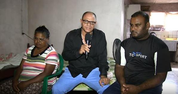 hulp 1 voor 12 Suriname FamilieNieuws Paramaribo