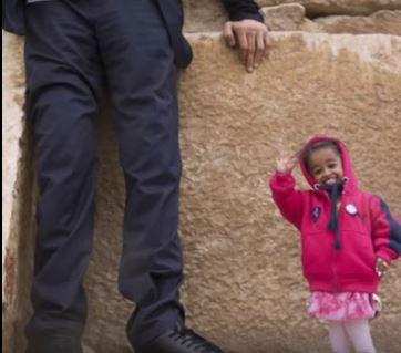 langste man en kleinste vrouw FamilieNieuws buitenland