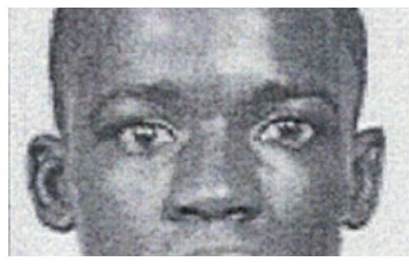 opsporing roberto Jampa moord doodlag doodgeschoten Paramaribo