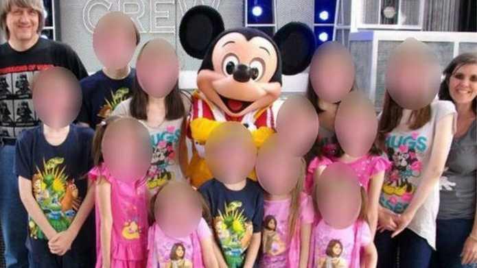 ouders martelen hun kinderen buitenland FamilieNieuws