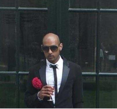 Overleden Nederland FamilieNieuws Overleden - 30-jarige Shishant Narain