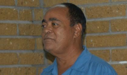 ramon de Freitas overleden FamilieNieuws Suriname