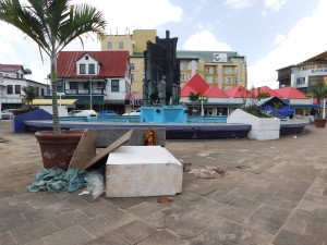 spanhoek Suriname FamilieNieuws Nederland vakantie