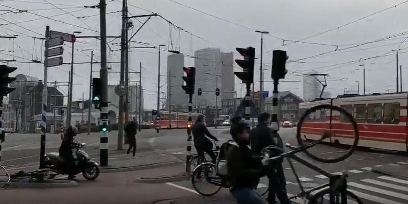 storm nederland vluchten FamilieNieuws Suriname Nederland