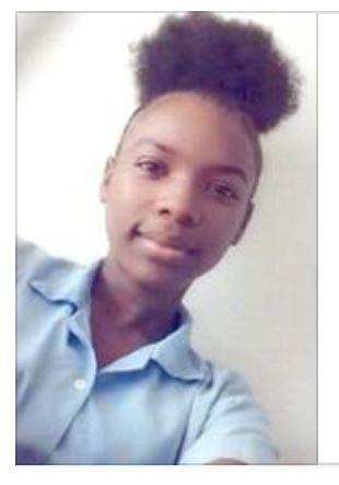 vermissing - 15-jarige Valery Blom FamilieNieuws Paramaribo Suriname