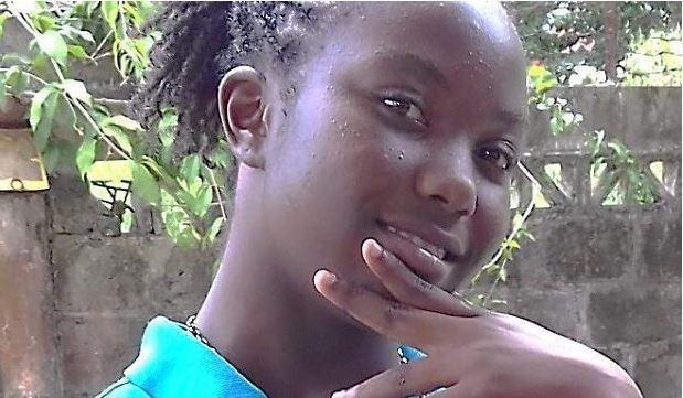 FamilieNieuws Suriname politie vermissing Tahira Watson