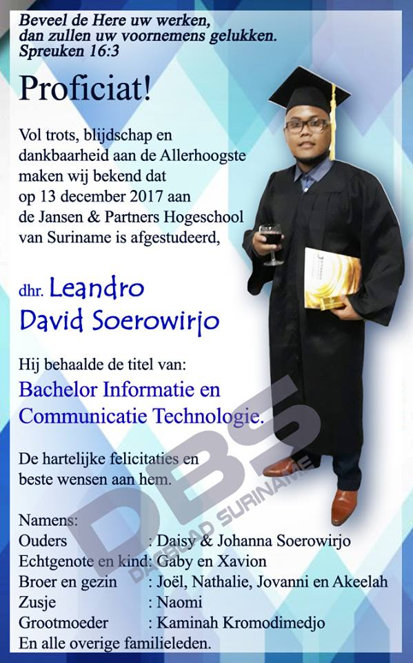 Leandro Soerowirjo