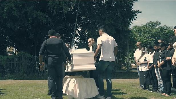 FamilieNieuws TBL Horrorfilm Suriname
