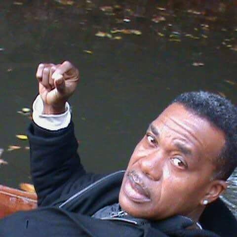 Overleden – 57-jarige Henk Imro Robinson