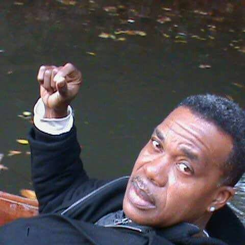 Suriname Amerika FamilieNieuws Overleden 57-jarige Henk Robinson