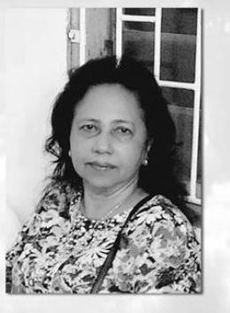 Helouise Mangroe - Bipat